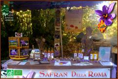 stand Safran Della Roma